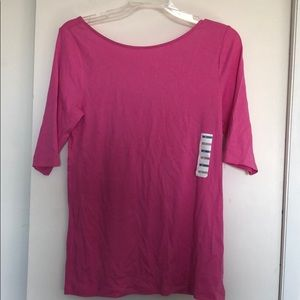 Old Navy Med Tee